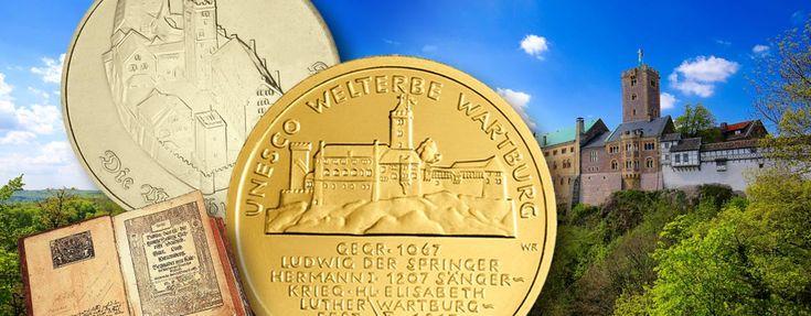 21. April 1983 – nach umfangreichen Restaurierungsarbeiten wird die Wartburg wieder eröffnet
