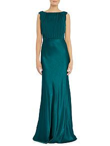 this one is nice!/? Claudia gown