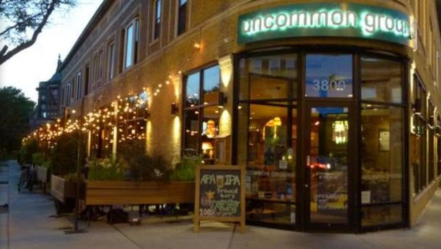 Wedding Venues Evanston Uncommon Grounds Uncommon Ground Chicago