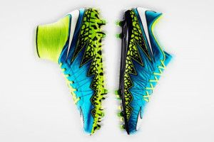 Nike WWC Hypervenom Phantom 2 unboxing with Review