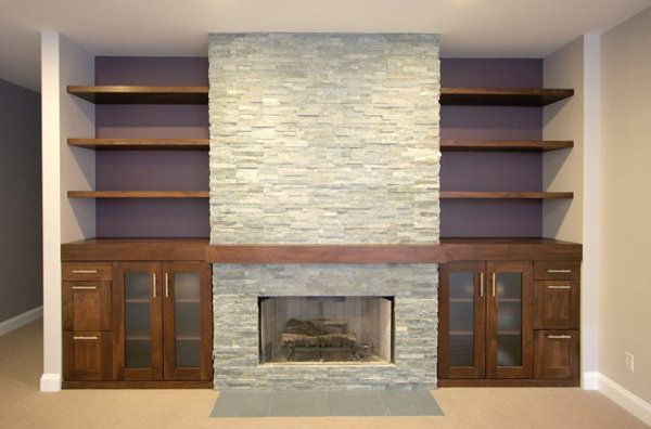 Best 25 Floating Shelves By Fireplace Ideas On Pinterest Shelving By Fireplace Tv Shelving