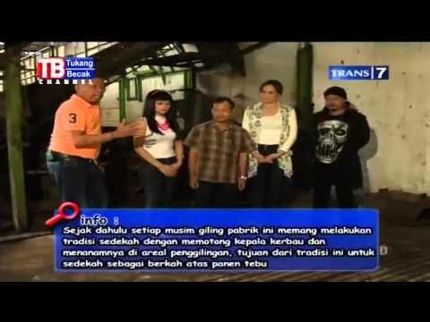 Mister Tukul Jalan2 5 Mei 2013 - Misteri Kota Madiun #2
