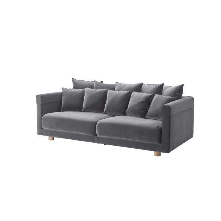 Schlafsofa ikea  53 best ikea sofas images on Pinterest | Ikea sofa, Ikea design ...
