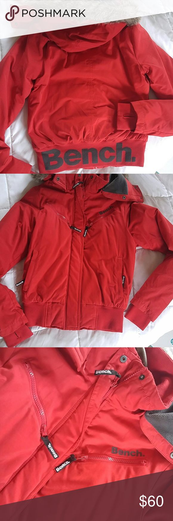 Spotted while shopping on Poshmark: Red Bench Winter Coat! #poshmark #fashion #shopping #style #Bench #Jackets & Blazers