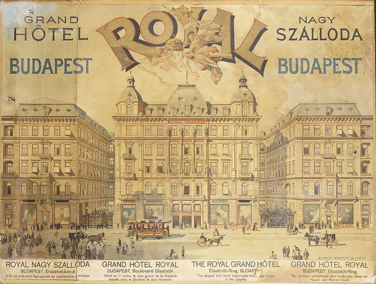 Our hotel in 1896
