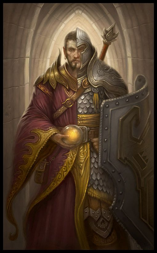 Dungeons and Dragons Cleric   Multiclassing - D&D4 Wiki, the D&D 4th edition wiki
