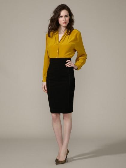 Офисный вид одежды