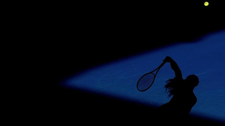Eigentlich doch die Lichtgestalt des Damen-Tennis': Serena Williams