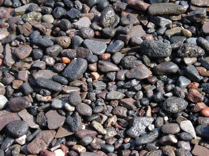 gravel trong Từ điển Anh Việt - English Vietnamese Dictionary
