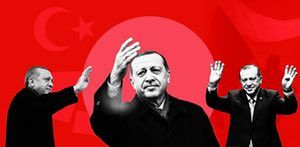 Sunday's vote could lead to the most significant political development since the Turkish republic was declared in 1923