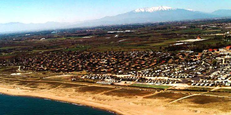 Torreilles plage -