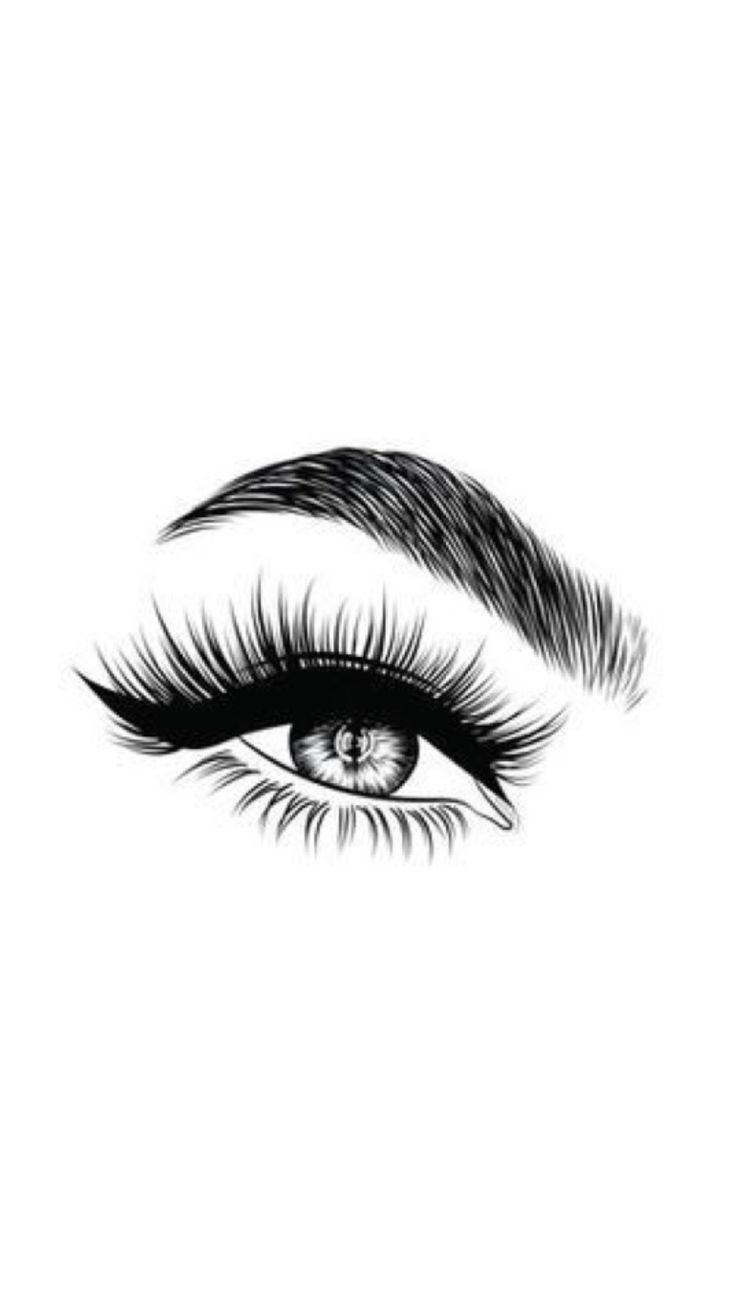 Designer Augenbrauen. Speichern Sie diese Pin, um sie später anzuzeigen. #amo #sobrancelha #hen