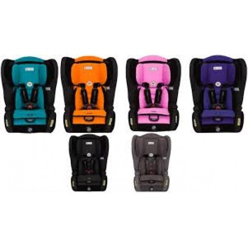 InfaSecure Evolve Caprice $389 in a range of colours online www.smittysbabygeargalore.com or in Store.