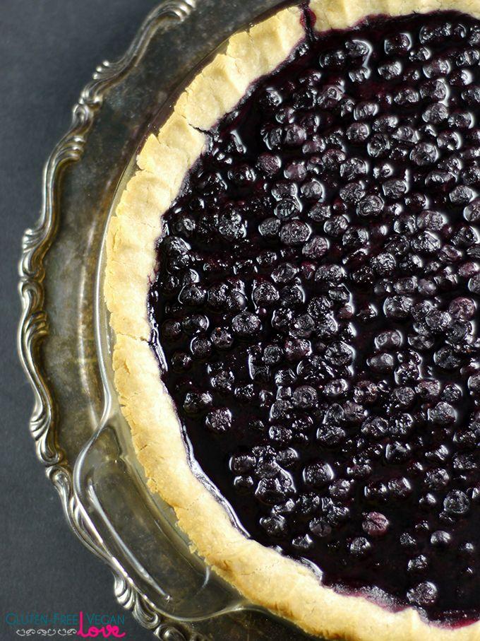 clothes for men Gluten Free Vegan Blueberry Pie  Refined Sugar Free