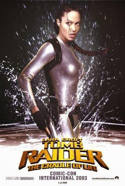 Watch Lara Croft Tomb Raider Hindi Full Movie