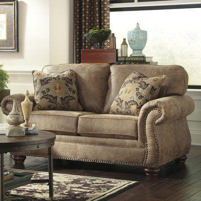 Flash Furniture Larkinhurst Loveseat