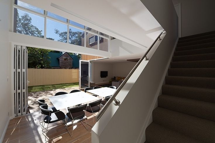 Cooks+Hill+Residence+by+Bourne+Blue+Architecture