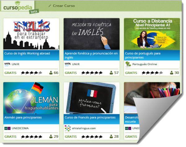 Curso gratuito para aprender francés principiantes con 39 lecciones