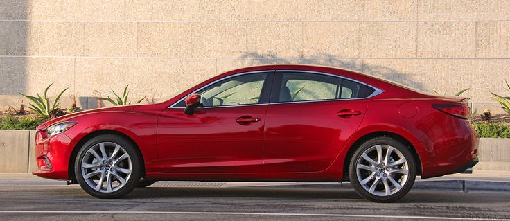 2016 Mazda 6 Grand Touring Review - http://www.carstim.com/2016-mazda-6-grand-touring-review/