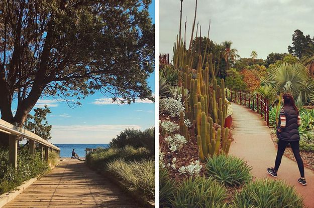 27 Magical Places You Won't Believe Are Actually In Melbourne