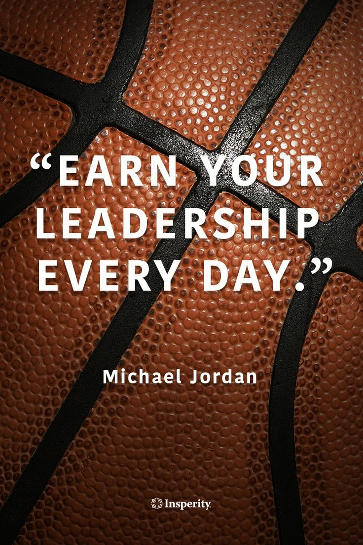 the leadership of michael jordan 60 quotes from michael jordan: 'i've missed more than 9000 shots in my career i' ve lost almost 300 games 26 times, i've been trusted to take the game winning.