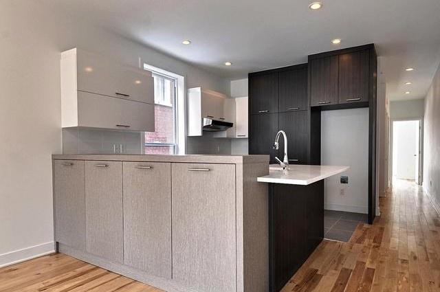 Immobilier de luxe   Achat Appartement Montreal Canada   Vente Appartement Haut-de-Gamme Style Cottage à Montreal
