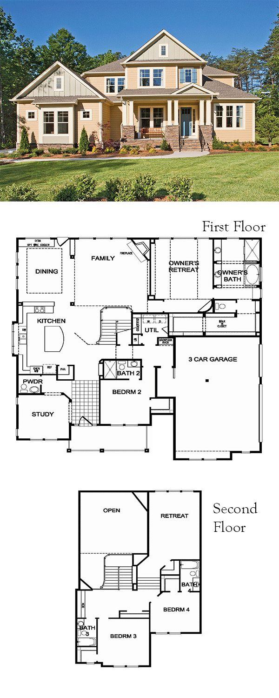 10 best house plans images on pinterest