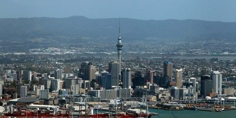Some of Auckland's biggest employers have signed up to a scheme aimed at finding work for the region's 25,000 unemployed young people....