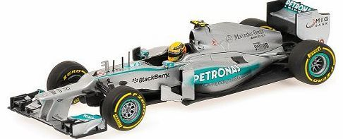 Minichamps Mercedes Petronas W04 AMG (Lewis Hamilton - Showcar 2013) Diecast Model Car Mercedes Petronas W04 AMG (Lewis Hamilton - Showcar 2013) (1:43 scale by Minichamps 410130080)This Mercedes Petronas W04 AMG (Lewis Hamilton - Showcar 2013) Diecast Mode (Barcode EAN = 4012138119079) http://www.comparestoreprices.co.uk/cars-and-other-vehicles/minichamps-mercedes-petronas-w04-amg-lewis-hamilton--showcar-2013-diecast-model-car.asp