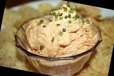 Spicy Tuna Dip Recipe - Recipezazz.com