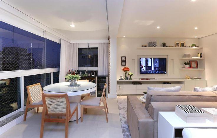 Apartamento MR | Galeria da Arquitetura