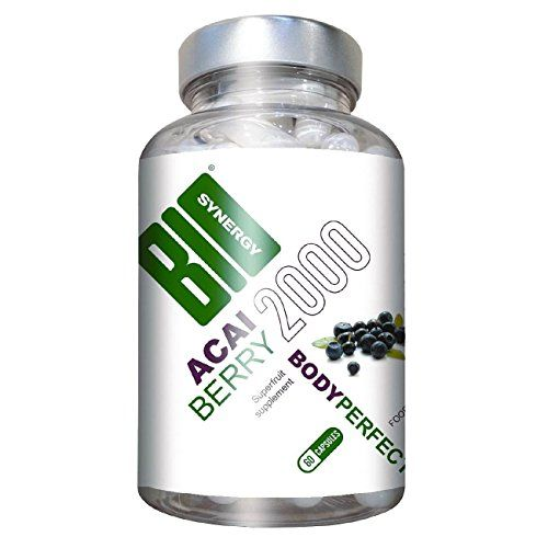 Bio Synergy Acai Berry Slimming Pills 60 Capsules *** Continue to the product at the image link.