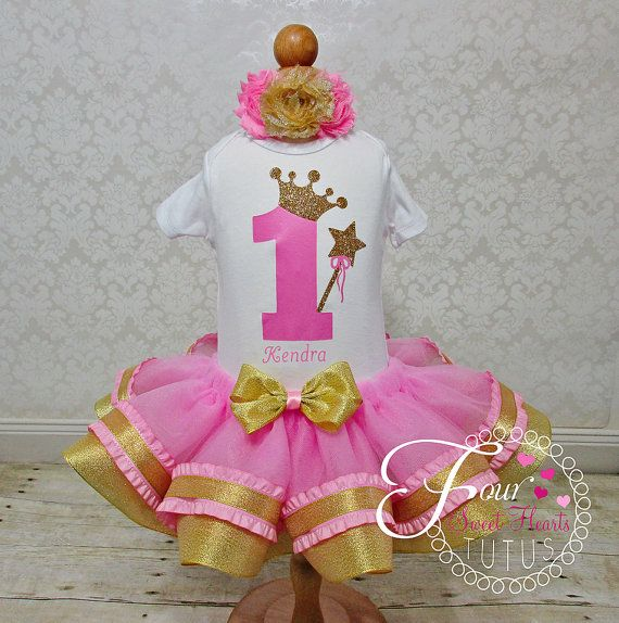 Hey, I found this really awesome Etsy listing at https://www.etsy.com/listing/228267468/princess-first-birthday-outfit-girls