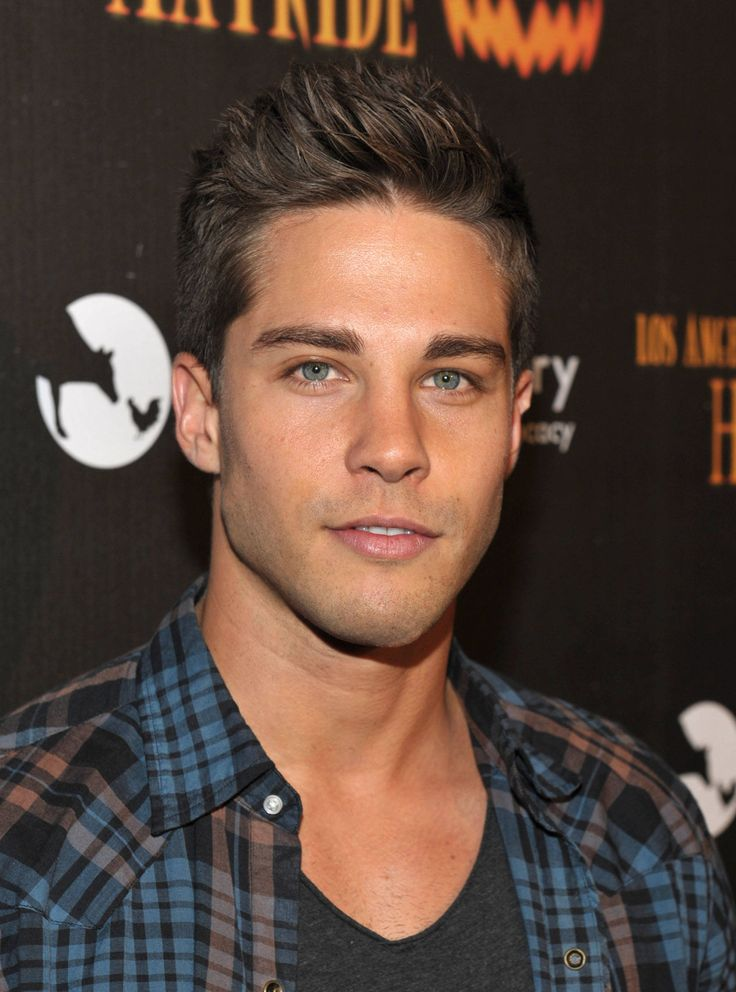 Dean Geyer                                                                                                                                                                                 More