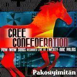 Pakosíyimitán: Pow-Wow Song Recorded Live at Twenty-Nine Palms [CD & DVD]