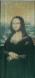 Mona Lisa Beaded Curtain 125 Strands hanging hardware >>> See this great product.