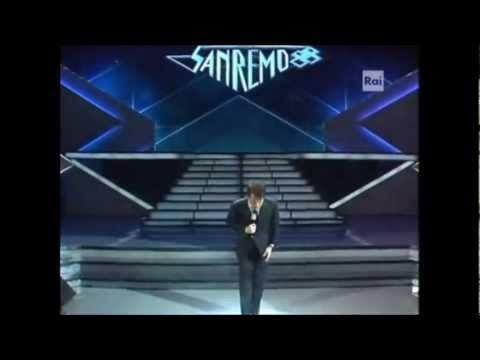 LA PIU' GRANDE INTERPRETAZIONE DI MASSIMO RANIERI PERDERE L'AMORE