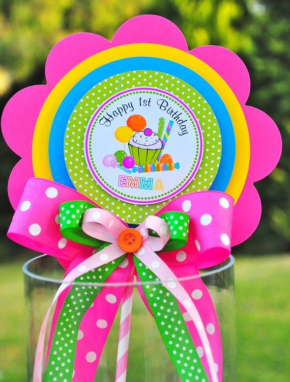 17 Best Images About Candyland Party On Pinterest Baby