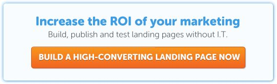 Designing for Conversion - 8 Visual Design Techniques to Focus Attention on Your Landing Pages - Unbounce