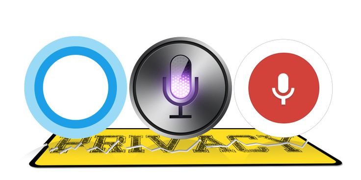 Do Siri, Cortana & Google Now Need Too Much Personal Data?