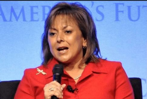 Republican Token Gov. Susana Martinez's Contempt for Women Caught on Tape