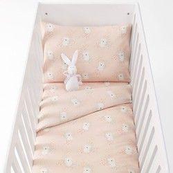 Image Parure pour lit bébé imprimée koalas LOUISA La Redoute Interieurs