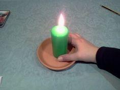 ritual para alejar a una persona