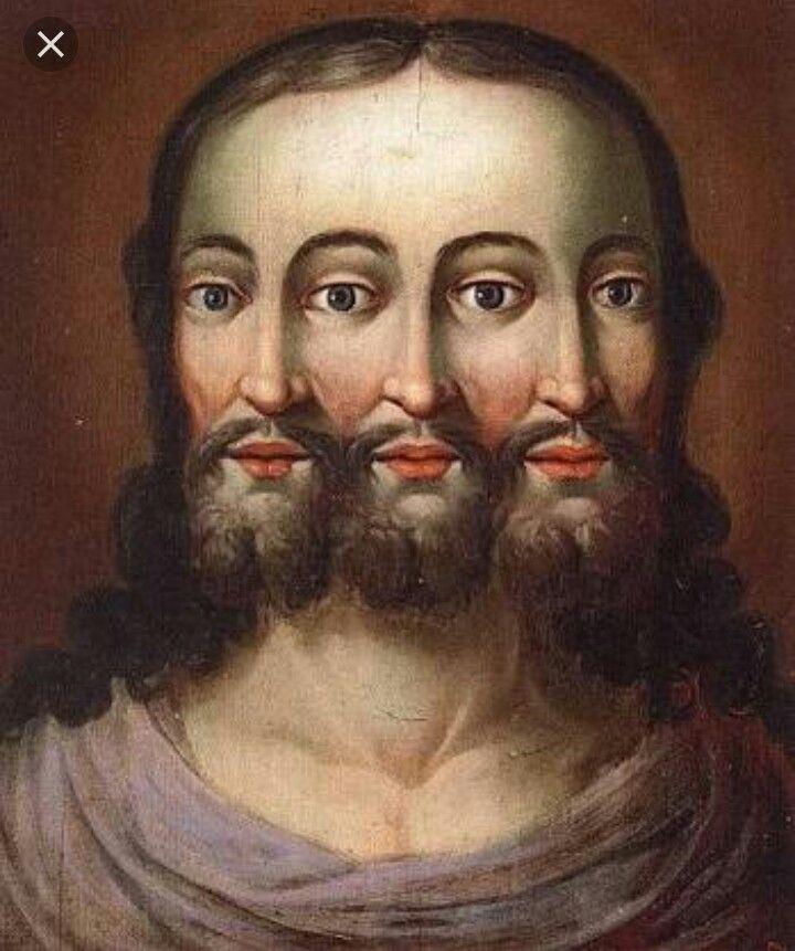 Jesus isa 3lu birlik