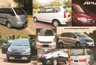 Sewa mobil murah eksekutif  harga mulai Rp 175.000,- LMJ rentcar telp 02470165523, 081390339313, 085640753699, 08156599124, 081901657313, 088802533313