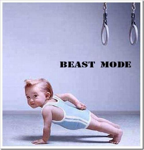 Beast Mode XD