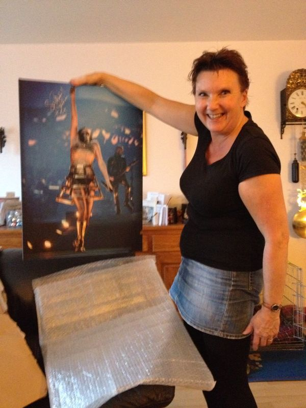 My Canvas Sharon...10-01-2014