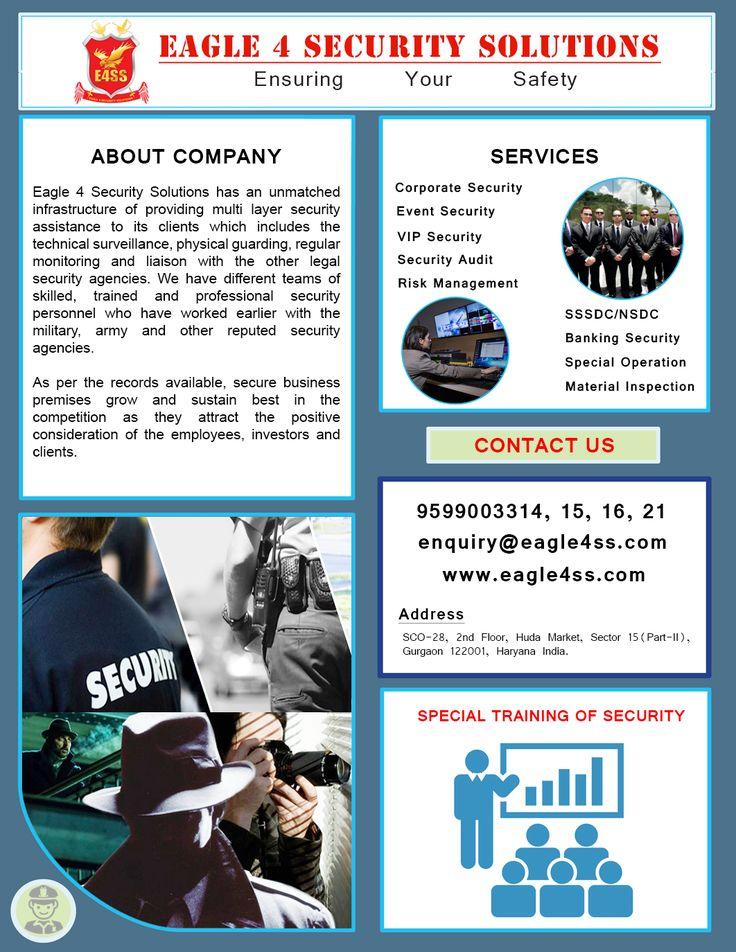 Security Company In Delhi Security Guard Services