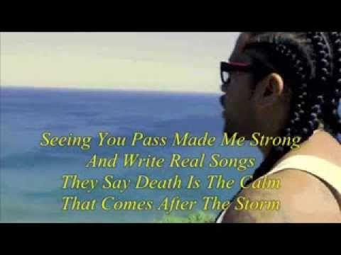 Gangis Khan AKA Camoflauge-Questions Lyrics - YouTube