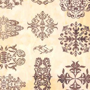 2014 미스 월드 코리아 왕관 컨셉 - 한국의 美, 창덕궁, 당초 문양 #korea #pattern #veluce